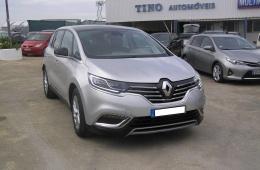 Renault Grand Espace DCI ZEN PACK .NAVIGATOR