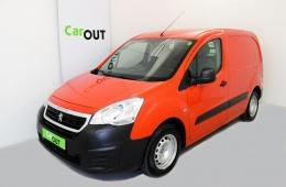 Peugeot Partner 1.6 HDi L1 3L