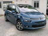 Citroën C4 Grand Picasso PICASSO EXCLUSIVE BLUEHDI FULLEXTRAS