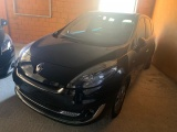 Renault Grand Scénic 1.6 Bose Edition dci  2012