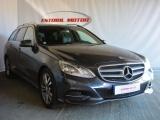 Mercedes-benz E 220 CDi Avantgarde BE Auto.