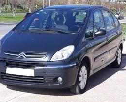 Citroën Xsara picasso 1.6HDI Exclusive