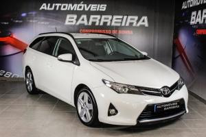 Toyota Auris touring sports D-4D Comfort Pack Sport