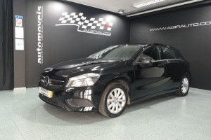 Mercedes-benz A 180 CDI Urban Edition