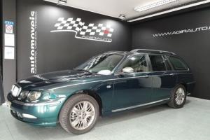 Rover 75 SW 2.0 CDTI