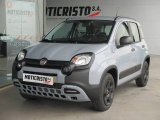 Fiat Panda 1.2 City Cross S&S