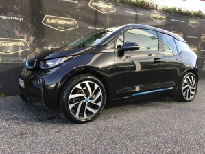 Bmw I3 94Ah +EXA +Comfort Package Advance