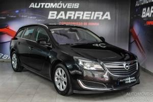 Opel Insignia sports tourer 1.6 CDTi Executive Active-Select