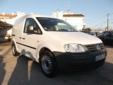 Vw Caddy 2.0 sdi extra ac (70cv)(5p