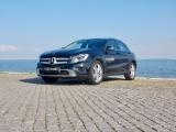 Mercedes-benz Gla 180 CDi Urban