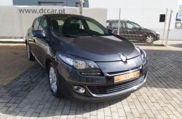 Renault Mégane DYNAMIC S