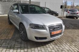 Audi A3 2.0TDI S-LINE