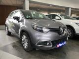 Renault Captur 1.5 DCI Aut