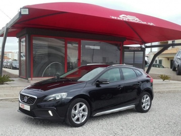 Volvo V40 cross country 1.6 D2 Momentum