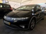 Honda Civic 1.4 Sport EC
