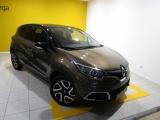 Renault Captur Exclusive dci 110 ECO2