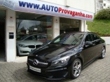 Mercedes-Benz CLA 180 CDI  AMG