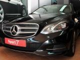Mercedes-benz E 220 CDi Avantgarde BE Auto