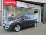 Renault Scénic 1.5 dCi Luxe