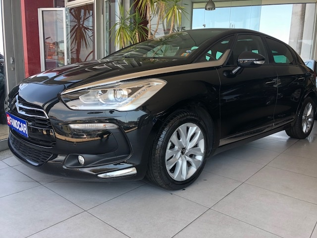 Citroën DS5 1.6 Hdi Sport Chic