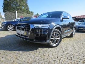 Audi Q3 2.0 TDi Design 150CV