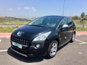 Peugeot 3008 1.6 HDi Sport CMP6