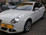 Alfa Romeo Giulietta 1.6 GTD-M2