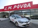 Renault Clio VAN 1.5 DCI DYNAMIQUE S