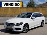 Mercedes-Benz C 200  CDI KIT AMG