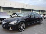 Mercedes-Benz CLS 350 350 CDI BLUEEFFICIENCY