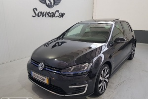 Vw Golf GTE (204cv, 5p) - Panorama