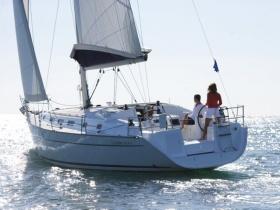 Beneteau Cyclades 43  4 C