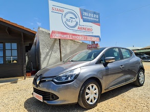 Renault Clio IV Fase II 1.5 DCI 90HP S/S ENERGY ECO2 DYNAMIQUE S