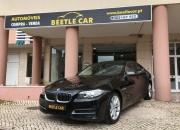 Bmw 525 d Line Luxury Auto