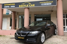 Bmw 525 d Line Luxury Auto