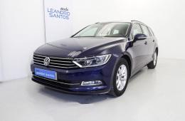 Volkswagen Passat Variant 1.6 TDi Confortline