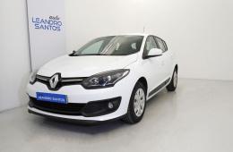 Renault Megane 1.5 dCi Societe Confort