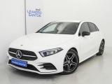 Mercedes-benz Classe a 180d AMG Auto