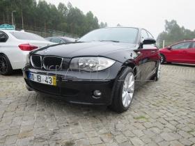 BMW 118 d Kit Pack M