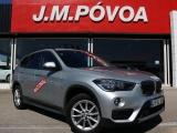 BMW X1 20 d xDrive Auto GPS 190cv