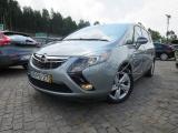 Opel Zafira 1.6 CDTi Cosmo (GPS)