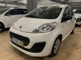 Peugeot 107 1.0 SE Envy