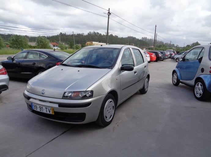 Fiat Punto 1.2 60cv