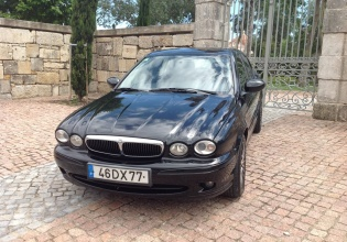 Jaguar X-Type 2.0 D EXECUTIVE (130cv) (5 l
