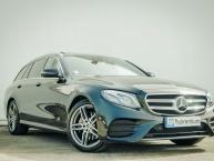 Mercedes-benz E 350 d AMG Line 7L