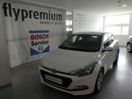 Hyundai I20 1.1 crdi van