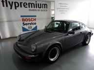 Porsche 911 3.2 Carrera CLÁSSICO