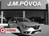 Renault Mégane Sport Tourer 1.5 DCI Energy Intens S/S 110cv