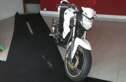 Sym Wolf  125 cc