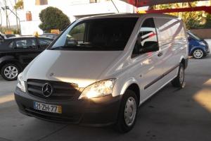 Mercedes-Benz Vito 116 CDI CAIXA AUTOMATICA
